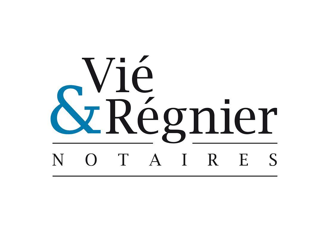 logo Vié & Regnier