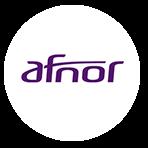 lien PDF du certificat AFNOR